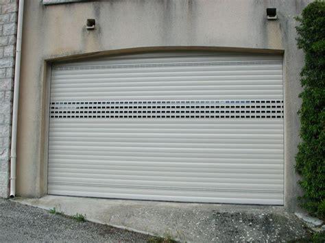 volet roulant de garage electrique alzur fr