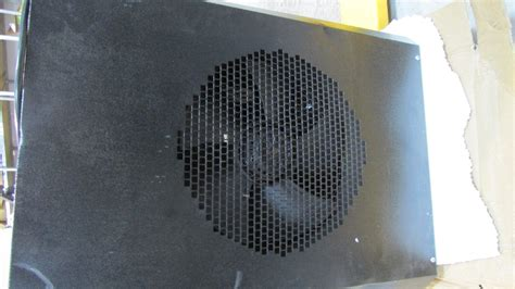 ingersoll rand d170it high temp refrigerated air dryer 30hp 100 cfm 180 176 a 46 ebay