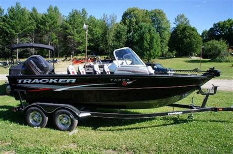 2016 Tracker Boats Bass Boat Pt 195 For Sale by Center Console Tracker Boats For Sale Boats