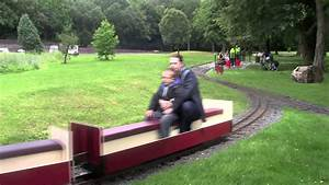 Train Song by Charlie Hope - Thompson Park Railway - YouTube