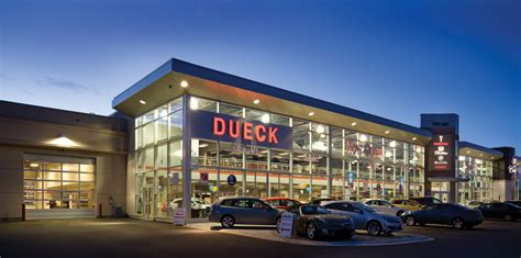 Dueck Richmond Alumaglass