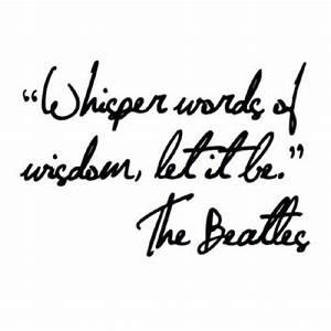 Best Beatles Qu... Beatles Bes Quotes