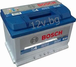 Bosch S4 12v 60ah : battery bosch s4 80 r ~ Jslefanu.com Haus und Dekorationen