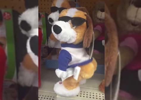mommy     twerking toy doggie rtm