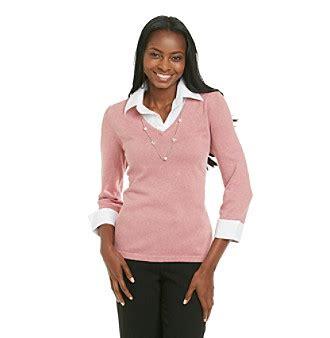 sweater blouse combo sweater and blouse combo sleeveless blouse