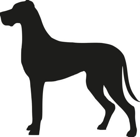 From wikimedia commons, the free media repository. Dog — Stock Vector © oorka5 #4170397