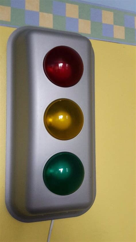 wall mounted traffic lights from ikea in waterlooville