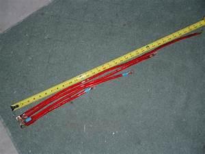 Performing The  U0026quot Big 3 U0026quot  Wiring Ugrade On A 3rd Gen T4r