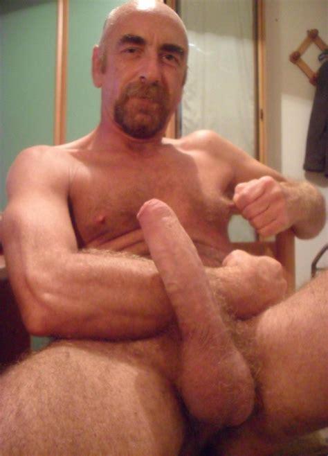 naked white daddies with big dicks