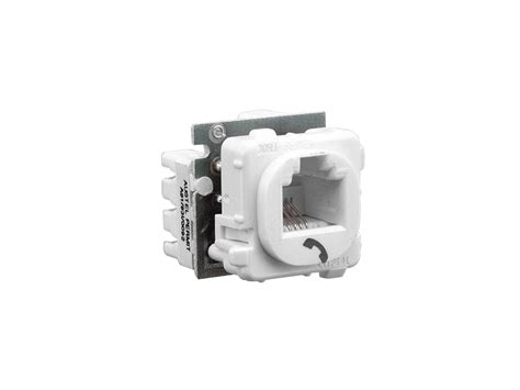 clipsal rjsmt modular socket category     contact socket mechanism telephone