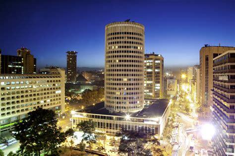 Travel Discover Kenya