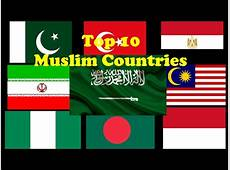 World's Top 10 Muslim Countries Best Known for Peaceful Living