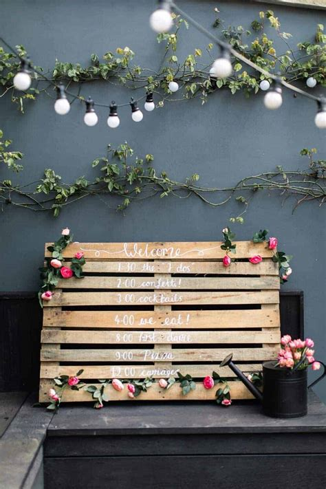 diy wedding ideas on a budget uk 10 incredibly simple diy wedding ideas on a budget