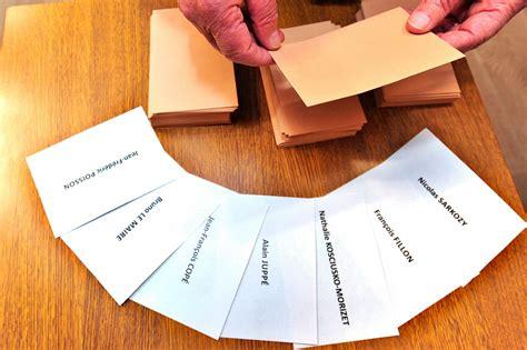comment connaitre bureau de vote primaire de la droite et du centre comment trouver votre