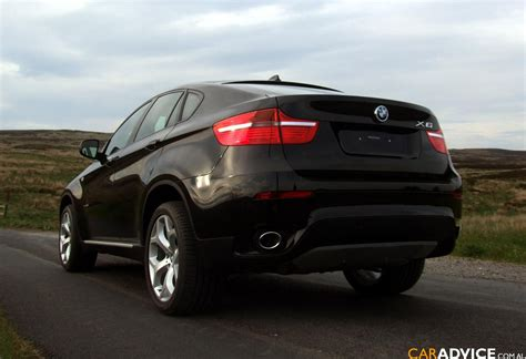 Review Bmw X6 by Bmw X6 Review