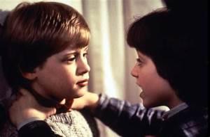 Elijah Wood and Macaulay Culkin | The Good Son | Pinterest ...