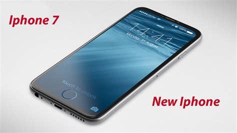 iphone 7 preview iphone 7 preview new iphone trailer