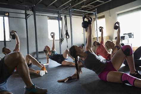 exercise crossfit fitness exercises injuries heal trainers underrated according most weight kettlebell class strength prevent common usnews mobility lose help