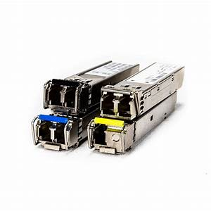 Cisco Compatible Sfp Series