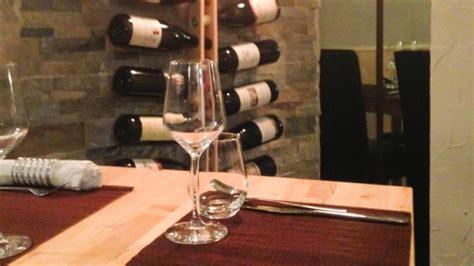 restaurant le verre y table 224 clermont ferrand menu avis prix et r 233 servation