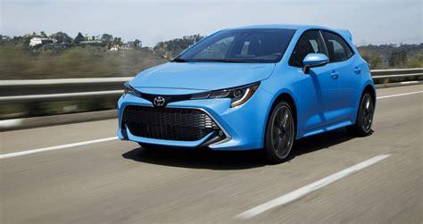 Toyota Corolla Hatchback 2019 Bán Ra Vào Mùa Hè