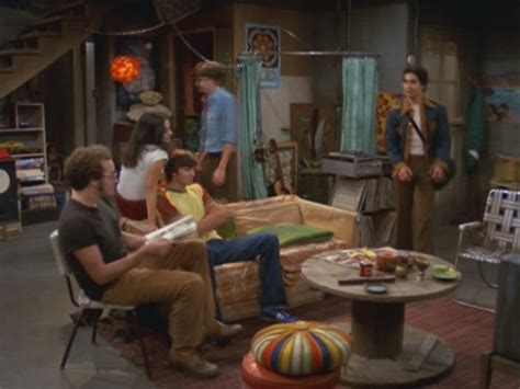 Mila Kunis In That 70's Show  Byebye Basement 405