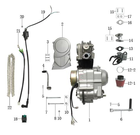 Coolster 125 Wiring Diagram by Downloads Page Atvs In Acadiana Blaze Powersports And