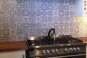 kitchen tile backsplash sydney tiles moroccan artisan encuastic vintage