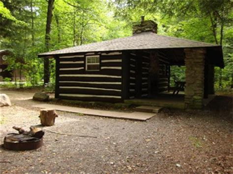 worlds end state park cabins cabin no 1 worlds end state park family cabin district
