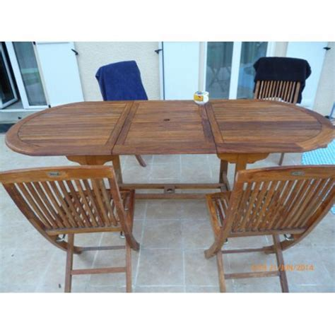 chaise jardin carrefour salon de jardin carrefour achat et vente neuf d