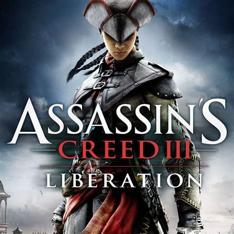 Assassins Creed Iii Liberation Soundtrack Assassins
