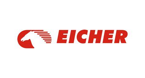 Eicher Logo Download - AI - All Vector Logo