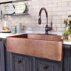 how to restore a copper sink 42 quot sunflower 60 40 offset double bowl copper farmhouse
