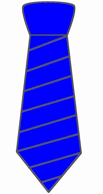 Tie Clipart Clip Necktie Cartoon Scarf Cliparts