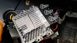 Renault Scenic Ii Fuse Box Engine Bay