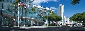 Hotel near Hawaii Convention Center, Honolulu - Ala Moana ...