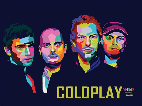Top 10 Songs By Coldplay