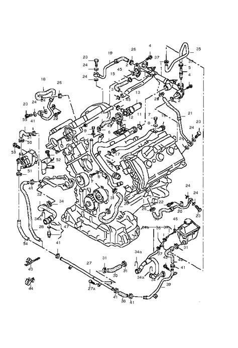 audi  engine diagram wiring diagram  fuse box
