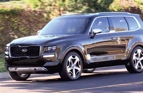 jeep kia 2020 2020 kia telluride towing capacity used car reviews