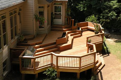 decks porches bassett construction services