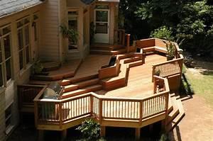 Decks Porches Bassett Construction Services