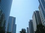 Shinagawa-ku - Wikidata