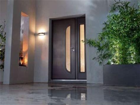 isolation phonique des portes
