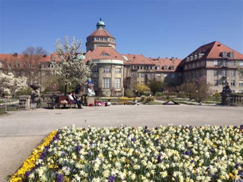 Botanischer Garten München Mvv by Botanische Staatssammlung M 252 Nchen Visiting