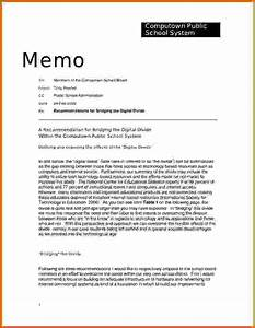 10 how to write a memorandum letter lease template With template for writing a memo