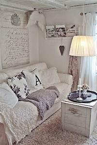 Deko Für Weiße Möbel : shabby chic selber machen der romantik look f r zuhause pastellfarben shabby chic und nostalgie ~ Indierocktalk.com Haus und Dekorationen