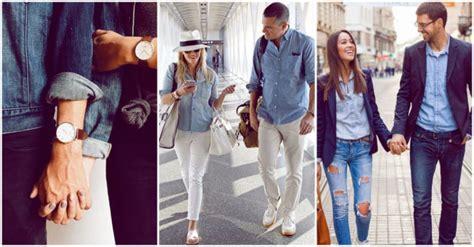 Cu00f3mo coordinar tu outfit con el de tu pareja para ir a una fiesta - Yo amo los zapatos