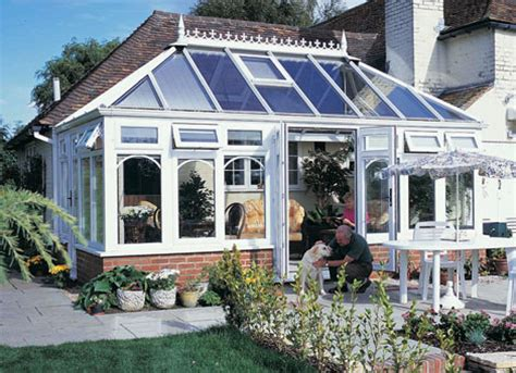 Conservatory Addition To Home by Conservatories Greenhouses Sunrooms Atriums