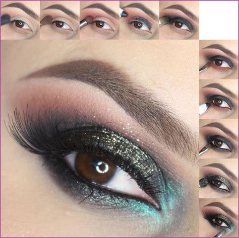 Comment faire un maquillage sur paupières tombantes et ouvrir son regardcolashood2 youtube