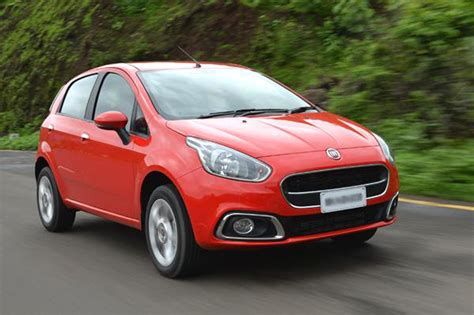 Fiat Punto Evo Launched In India